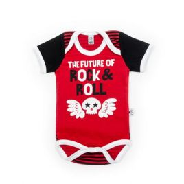 Body bebé unisex FUTURE